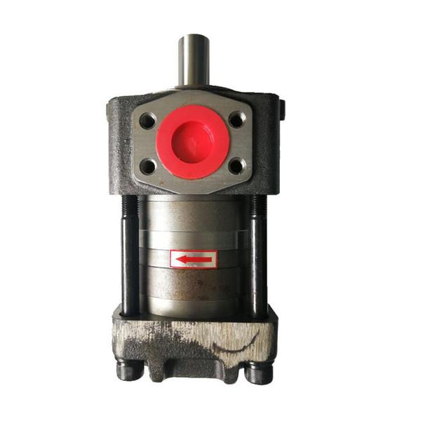 top popular Internal gear pump NT4-G40F NT4-G50F NT4-G63F 180 DEGREES hydraulic pump 2020