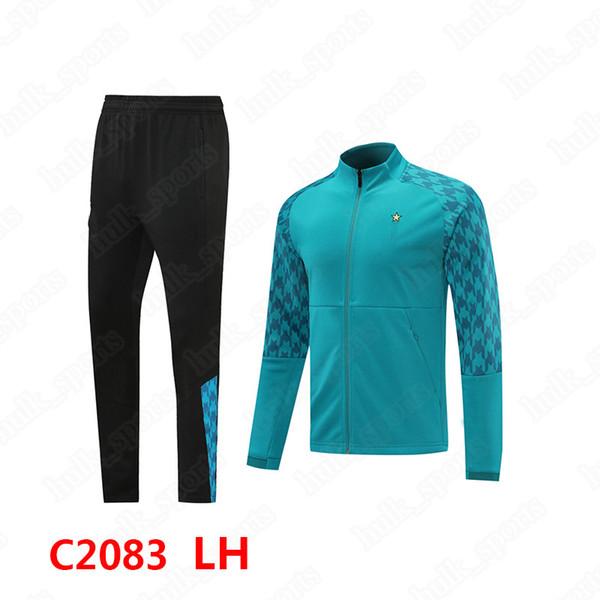 C2083 AC LH.