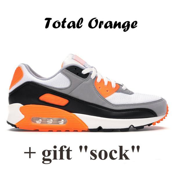 6 Total Orange