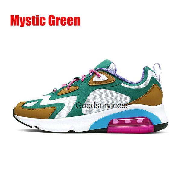 Vert mystique 40-46