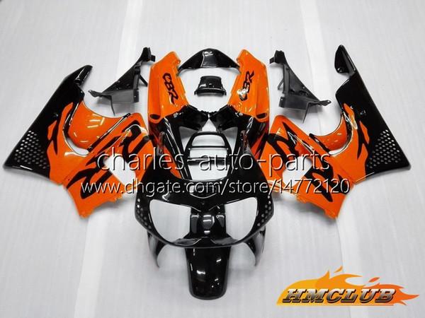 No. 9 Arancione