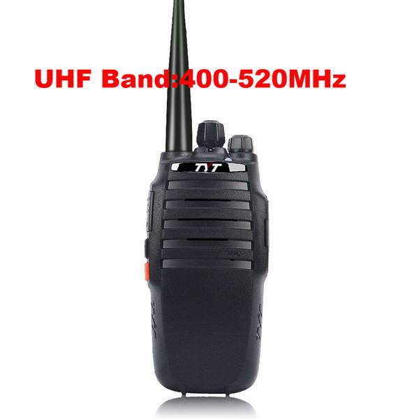 UHF banda 400-520MHz