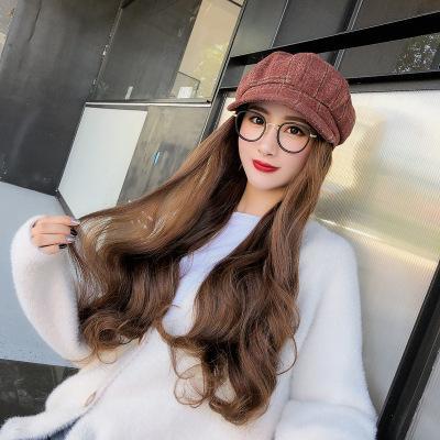 Шляпа волос т