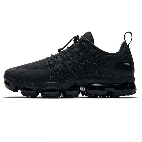 C31 triple black 36-45