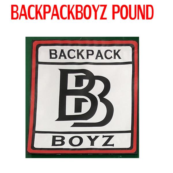7 BACKPACKBOYZ POUND