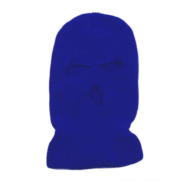 сапфирово-синий