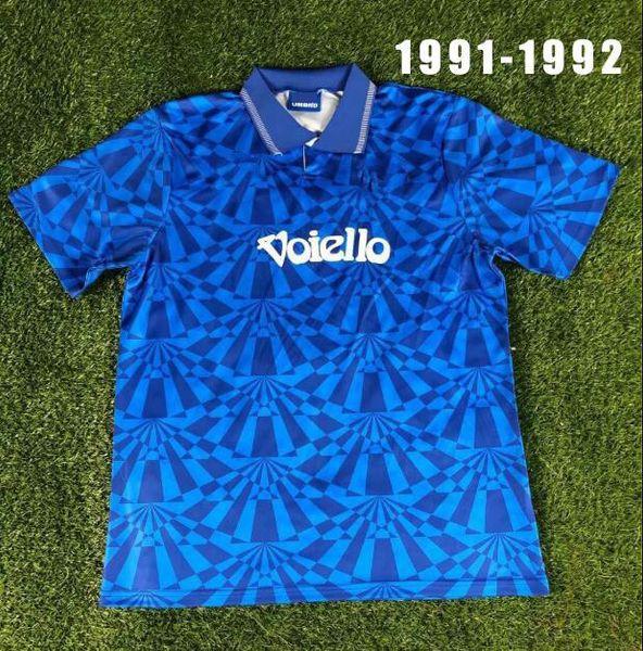 1991 1992 retro