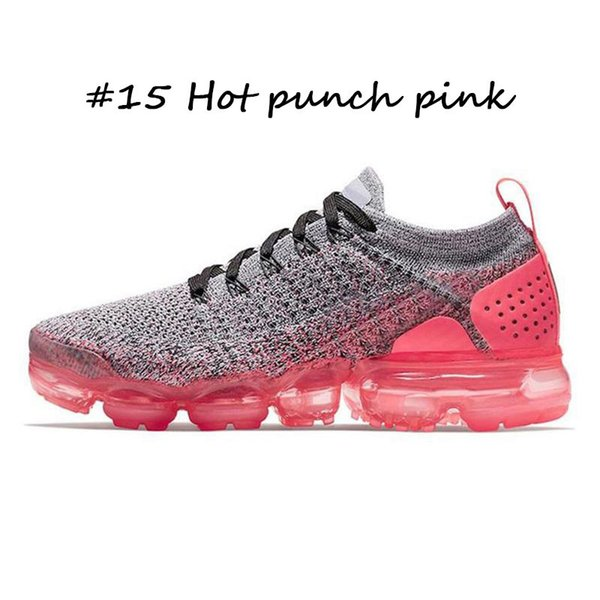 # 15 Hot Punch pink36-40