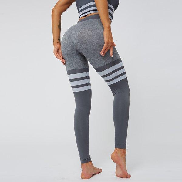 6088 pantalones - gris