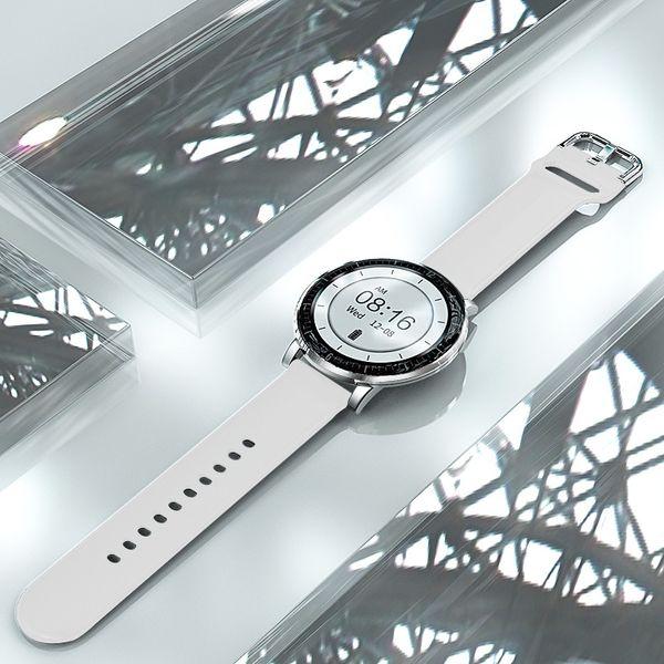 白色 硅胶 表带 【收藏 加 购 送 原装 表带, 联系 客服 优先 极速 发货】
