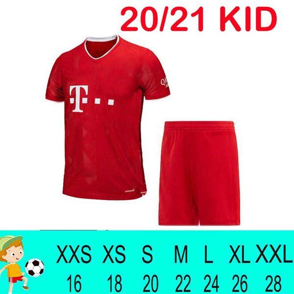 16 kit per bambini a casa