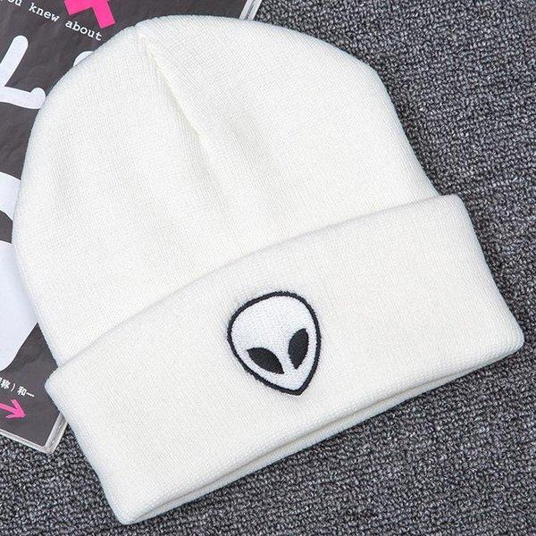 Alien White A-253