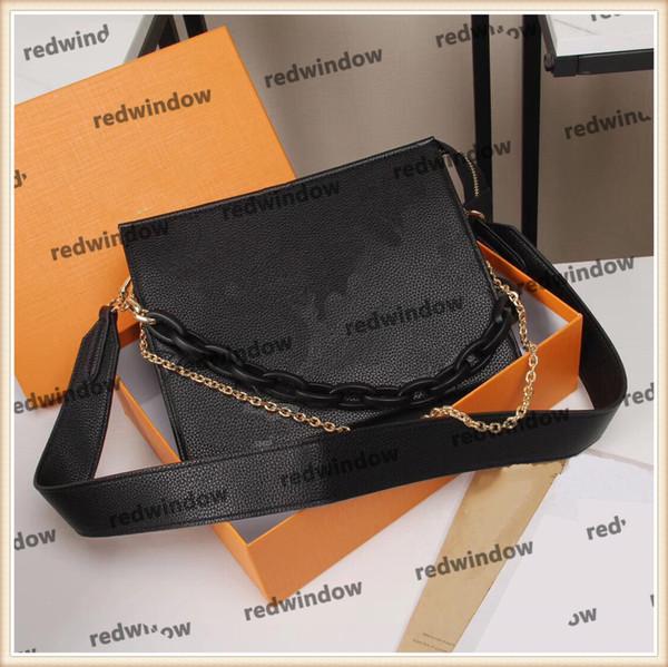 Chain Luxurys Designers Bags Famous fashion Brand Womens Handbags Purses Backpack Top Quality Leather Handbag Clutch Crossbody Shoulder Bag 1271-C