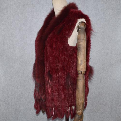 Wein-Rot-l Büste 96cm