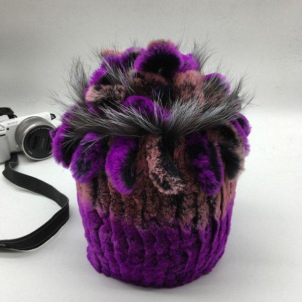 café violet