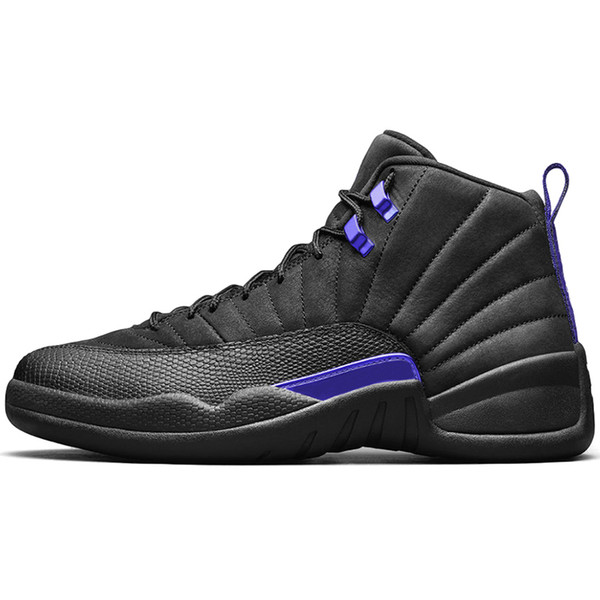 12s dunkle Concord.