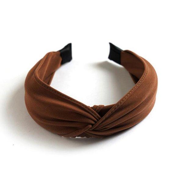 café Hairband