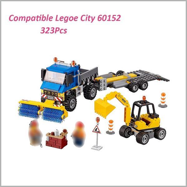 Compatible 60152