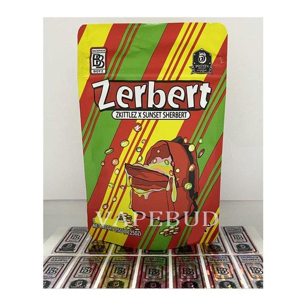 Bb Zerbert.