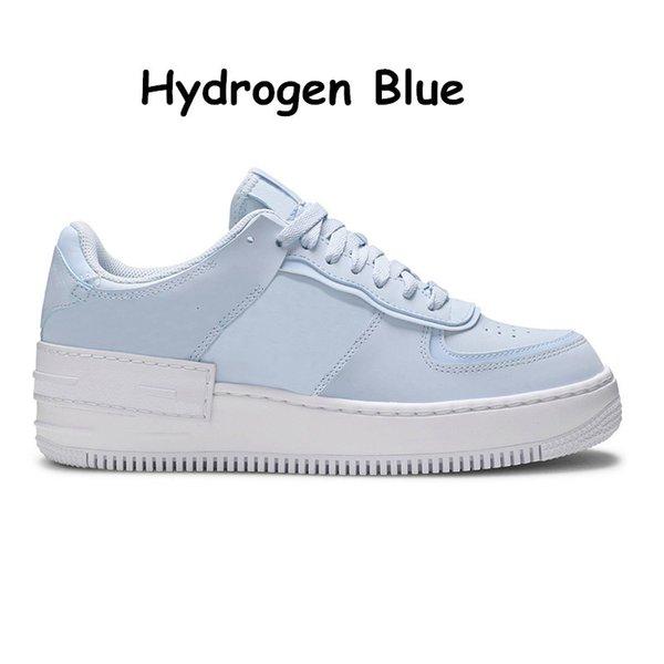 9 Wasserstoffblau 36-40
