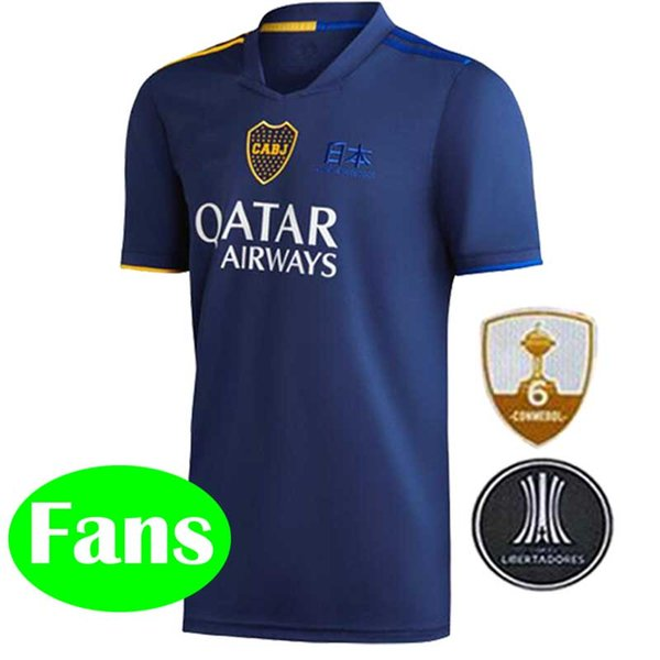 Libertadores 4th.
