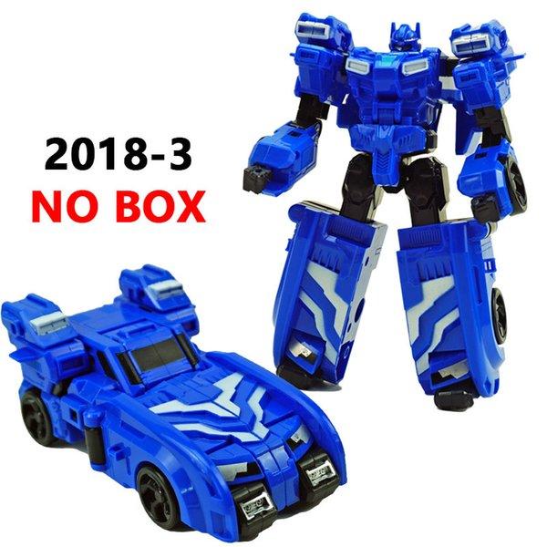 2018-3 Hayır Kutusu