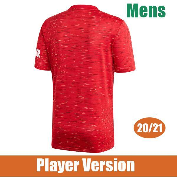 Player 2021 Home