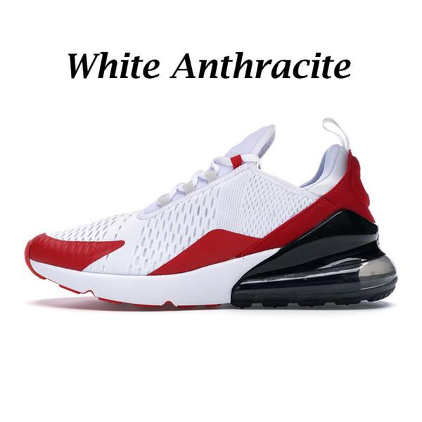 Weißer Anthrazit.