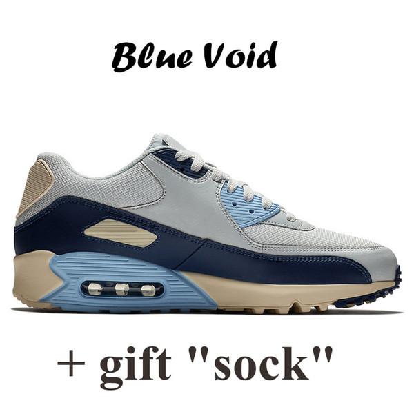 29 Blue Void