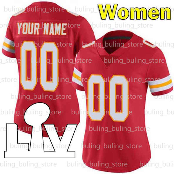 Mulheres Jersey (Q Z) +2021 Patch