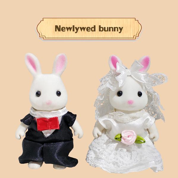 newlywed Tavşan
