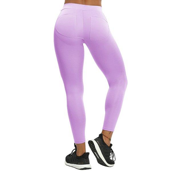 Parche púrpura