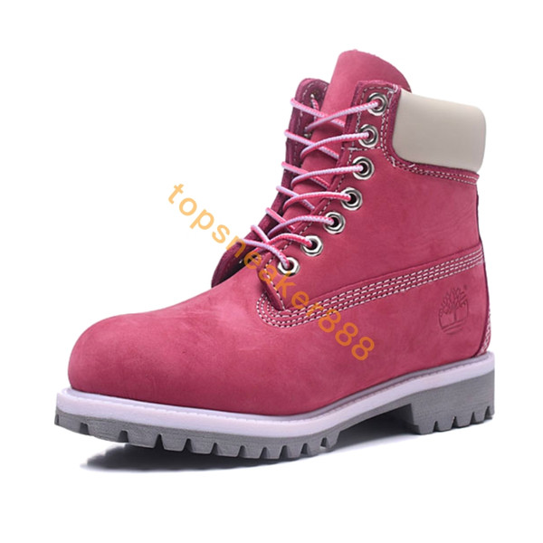Outdoor Boots