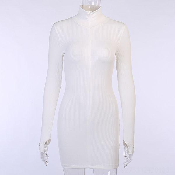 20918 Robe blanche