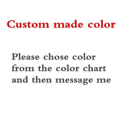 Por encargo del color