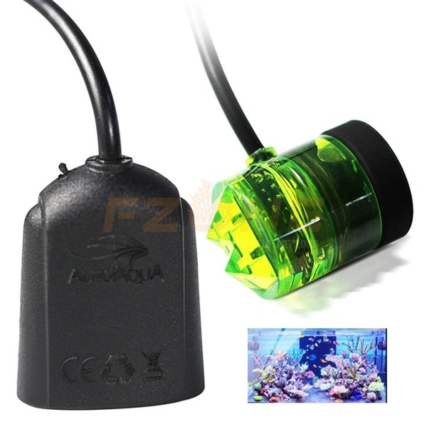 best selling Aquarium Optical Auto Filler AutoAqua Smart Micro Automatic Dual Sensor Auto Top Off ATO System With Water Pump Y200917