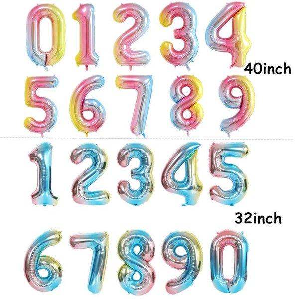 عدد التدرج عدد 0 32inch
