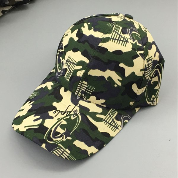Camouflage Five