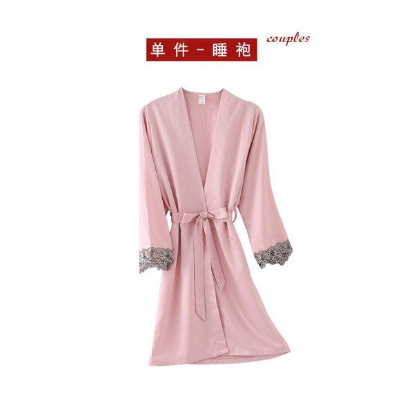 Rose H Robe