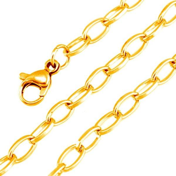 Gold 35 centimetri