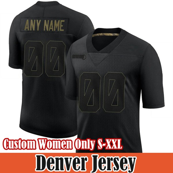 Kundenspezifische Frauen-Jersey (YEM)