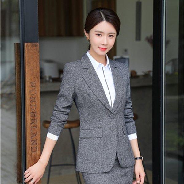 Gray Rock Suit.