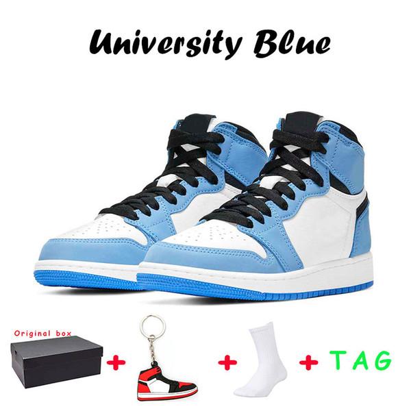 1 University Blue