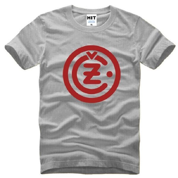 Gray t Shirt 9