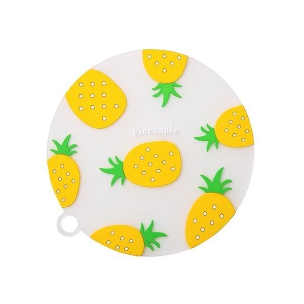 Round (ananas)