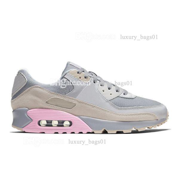 36-40 Grey Pink