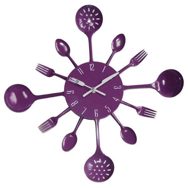 Purple-16 pouces