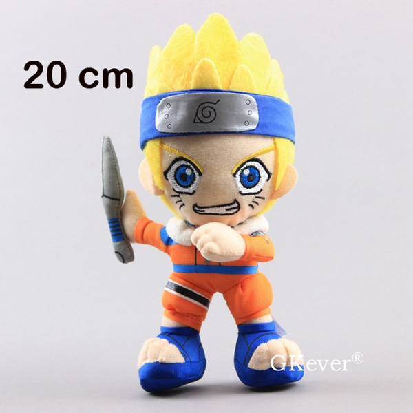 Uzumaki Naruto 20 Cm