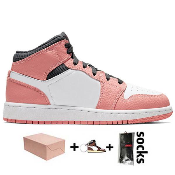 D7 36-45 Mid GS Pink Quartz