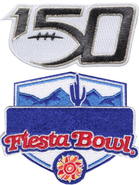 150 with Fiesta Bowl